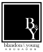 Blandon & Young Abogados Law Firm Logo