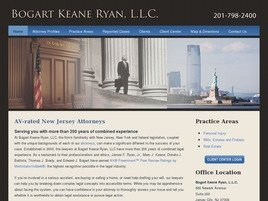 Firm Logo for Bogart Keane Ryan L.L.C.