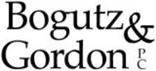 Firm Logo for Bogutz & Gordon, P.C.