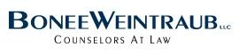 Firm Logo for Bonee Weintraub LLC