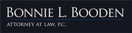 Firm Logo for Bonnie L. Booden Attorney at Law P.C.