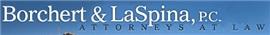 Borchert & LaSpina, P.C. Law Firm Logo