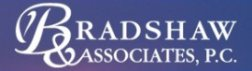 Bradshaw &amp; Associates, P.C.