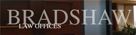 Bradshaw, Fowler, Proctor <br />& Fairgrave, P.C. Law Firm Logo