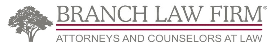Firm Logo for Branch Law Firm