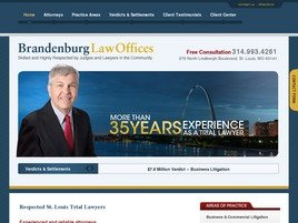 Brandenburg Law Offices