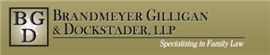 Firm Logo for Brandmeyer Gilligan Dockstader LLP