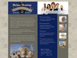 Firm Logo for Brian T. Murray P.A.