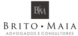 Brito & Maia Advogados e Consultores Law Firm Logo