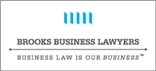 Brooks Business Lawyers