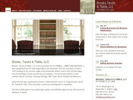 Brooks, Tarulis & Tibble, LLC