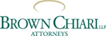 Firm Logo for Brown Chiari LLP Attorneys at Law