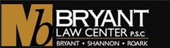 Firm Logo for Bryant Law Center PSC