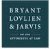 Firm Logo for Bryant Lovlien Jarvis P.C.