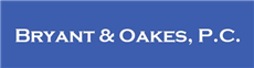 Firm Logo for Bryant & Oakes, P.C.