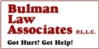 Bulman Law Associates PLLC Law Firm Logo