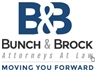 Firm Logo for Bunch & Brock, PSC