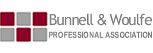 Bunnell & Woulfe P.A. Law Firm Logo