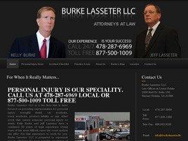 Firm Logo for Burke Lasseter LLC