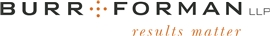Firm Logo for Burr & Forman LLP