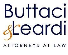 Buttaci & Leardi, LLC Law Firm Logo