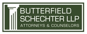 Firm Logo for Butterfield Schechter LLP