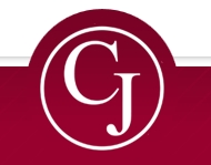 Cabaniss, Johnston, Gardner, Dumas <br />& O'Neal LLP Law Firm Logo
