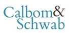Calbom & Schwab, P.S.C. Law Firm Logo