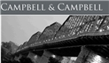 Campbell & Campbell Law Firm Logo