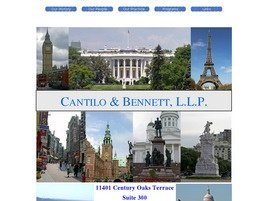 Firm Logo for Cantilo & Bennett, L.L.P.