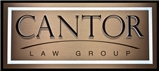 Firm Logo for Cantor Law Group