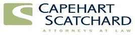 Capehart & Scatchard, P.A. Law Firm Logo