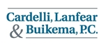 Cardelli Lanfear &amp; Buikema, P.C.
