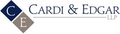 Cardi & Edgar LLP Law Firm Logo