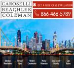 Caroselli, Beachler, & Coleman, LLC