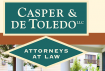 Firm Logo for Casper De Toledo LLC