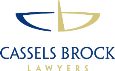 Cassels Brock & Blackwell LLP Law Firm Logo