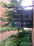 Caudill Law Firm