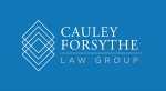 Firm Logo for Cauley Forsythe Law Group PLLC