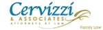 Cervizzi & Associates Law Firm Logo