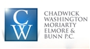 Firm Logo for Chadwick Washington Moriarty Elmore Bunn PC