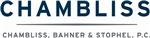 Chambliss, Bahner & Stophel, P.C. Law Firm Logo