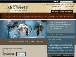Charles G. Monnett, III & Associates