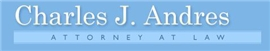 Firm Logo for Charles J. Andres Attorney at Law