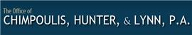 Chimpoulis, Hunter & Lynn, PA Law Firm Logo