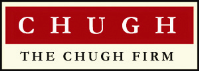 Firm Logo for The Chugh Firm