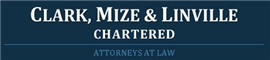 Firm Logo for Clark Mize Linville Chartered