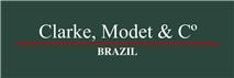 Clarke, Modet & Co. (Brazil) Law Firm Logo