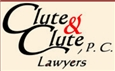 Firm Logo for Clute & Clute, P.C.