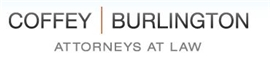 Coffey Burlington, P.L. Law Firm Logo